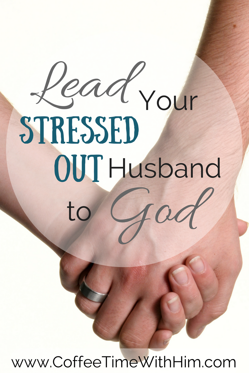 Your relationship with your husband is as crucial as your relationship with God. God made your husband the head of the household and you, the helper. But what do you do when your marriage has been hitting the rocks lately?Has your husband been stressed out lately?Are you being the helper he needs?