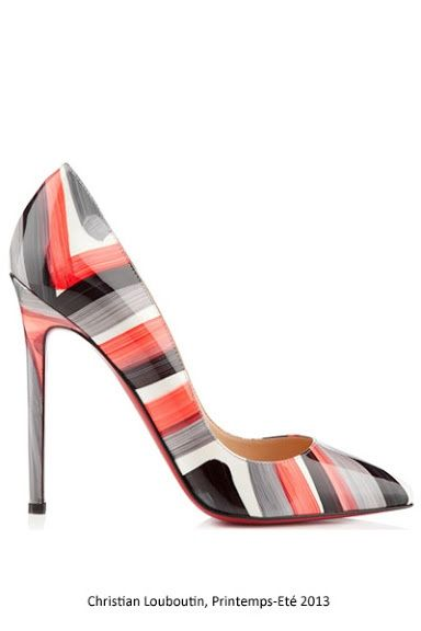 web christian louboutin shoes