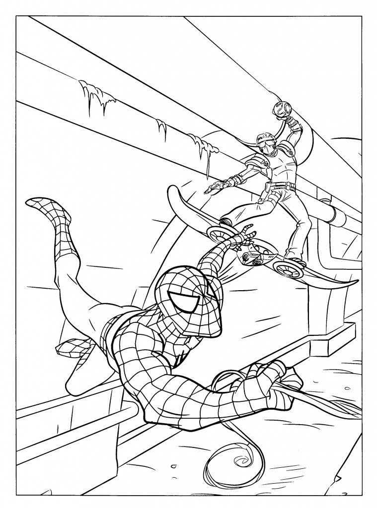 Free Printable Spiderman Coloring Pages For Kids Cartoon Coloring Pages Spiderman Coloring Christmas Coloring Pages