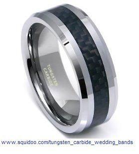 Pros And Cons Of Tungsten Carbide Wedding Bands Tungsten Mens Rings Tungsten Carbide Wedding Bands Carbon Fiber Rings
