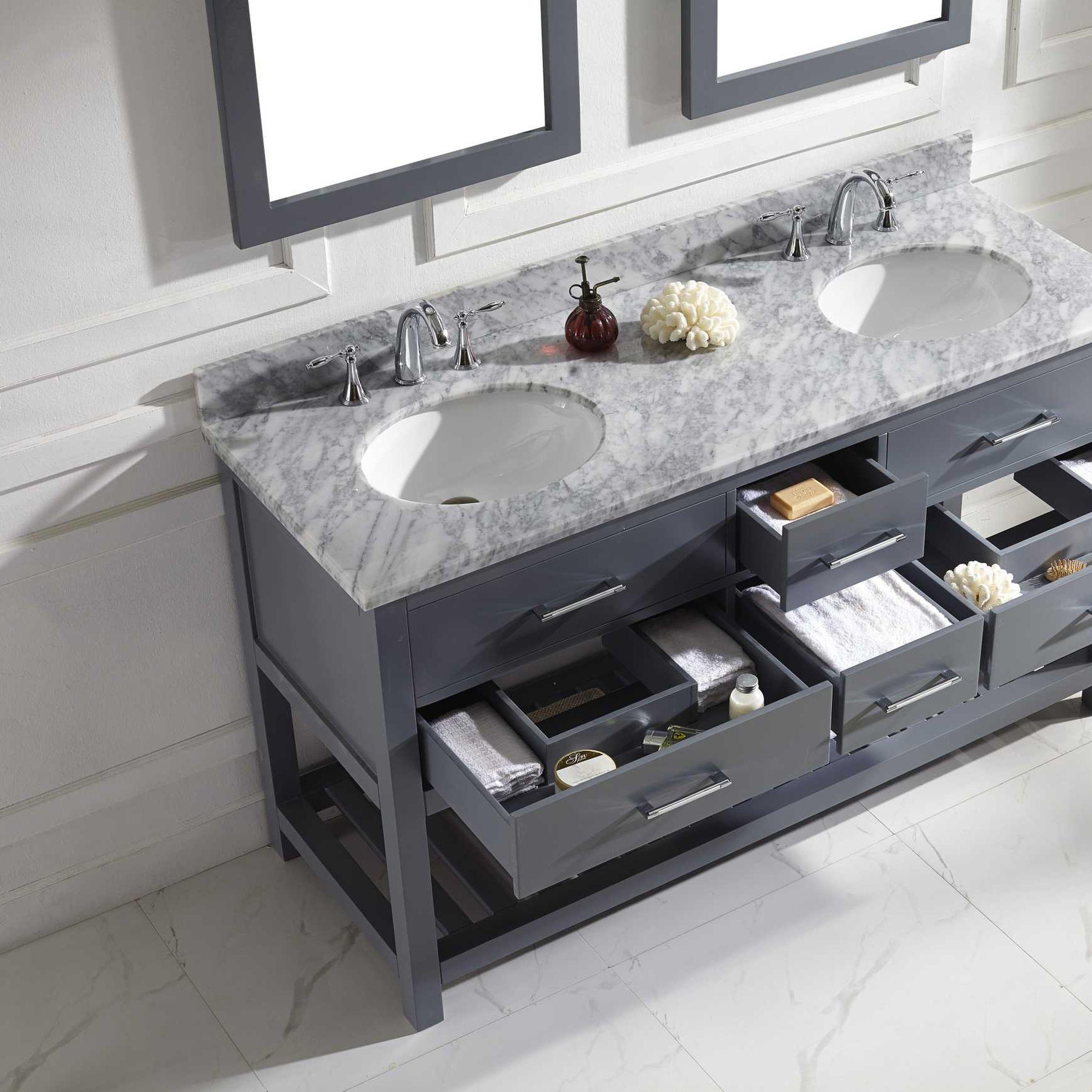 27+ Bathroom vanity with sink near me best