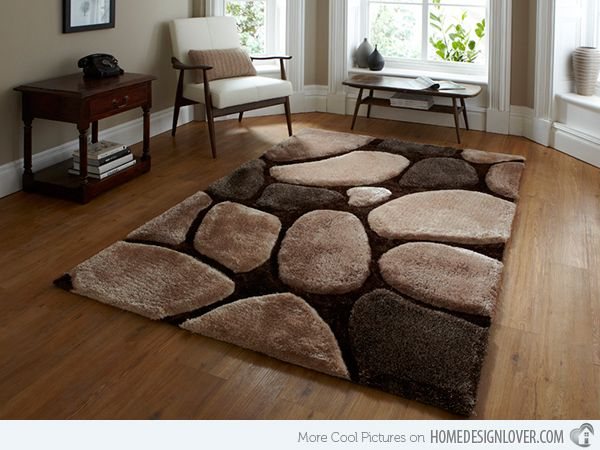 20 Fluffy And Stylish Rugs
