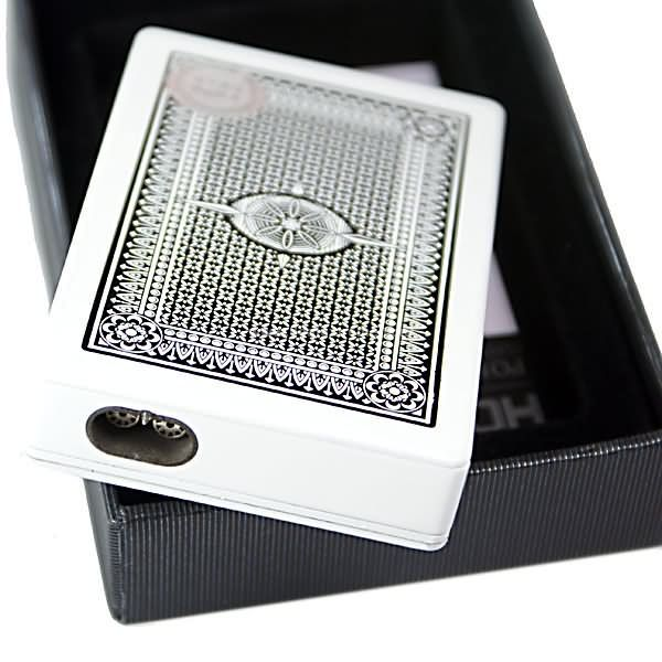 Poker Style Honest Jet 1300-C Lighter