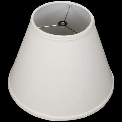 Fenchel Shades 12 Linen Empire Lamp Shade Reviews Wayfair Lamp Shade Light Shades Lamp