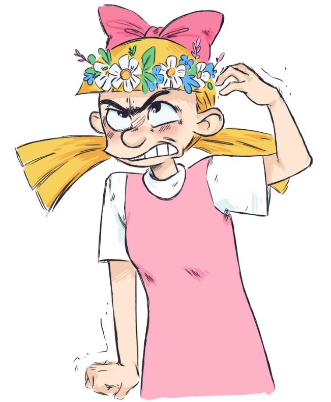 Hey Arnold Tumblr Dibujos Animados Dibujos Animados Personajes Dibujos