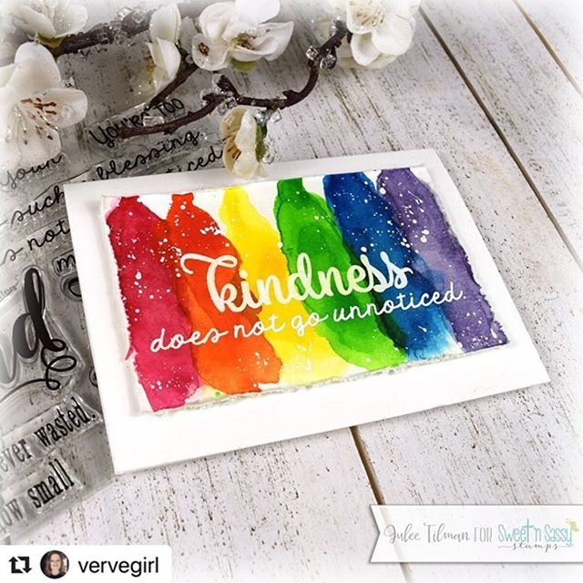 I Can Never Get Enough Of Rainbows Repost Vervegirl With