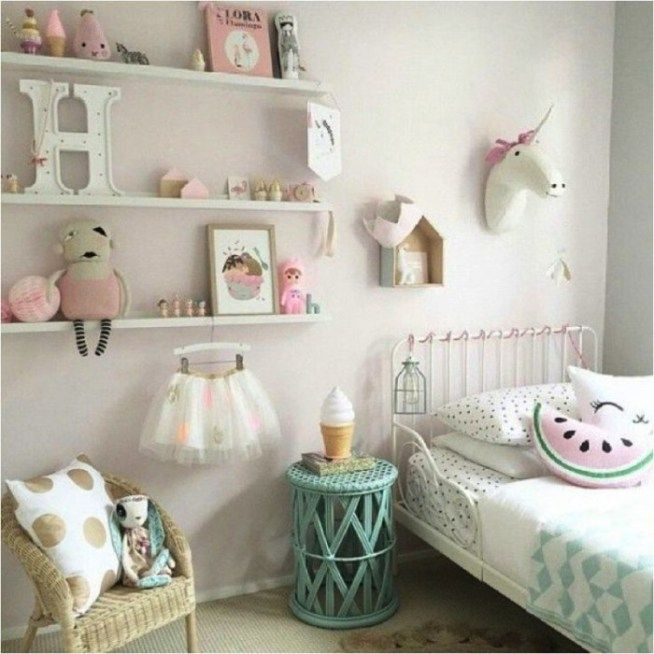 Kids Rooms Decorating With Mint Green Girl Room Girly Room Mint Girls Room
