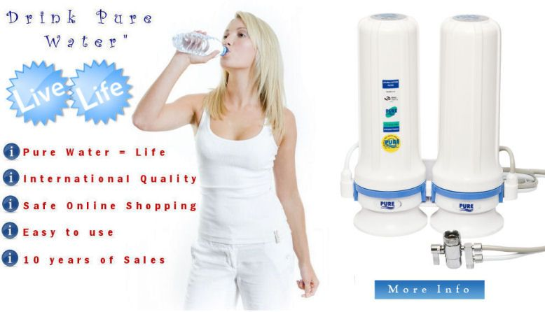 Specialist To Find The Ideal Water Purification Solution For With Images Pure Products Pure Water Water Purification