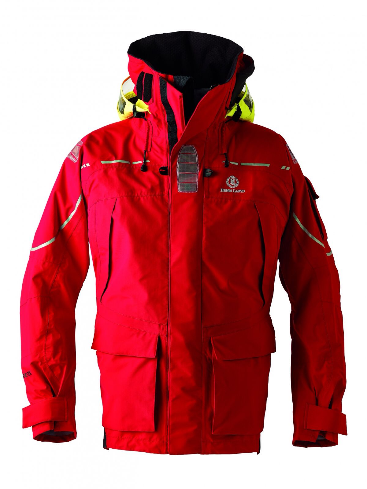Henri Lloyd offshore elite jacket! Jackets, Storm