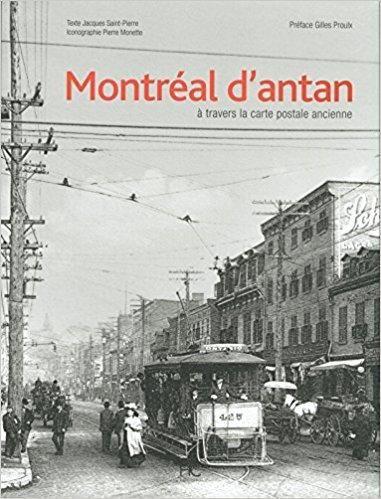 Télécharger Montréal d'antan à travers la carte postale ancienne Gratuit | Scenes, Street view ...