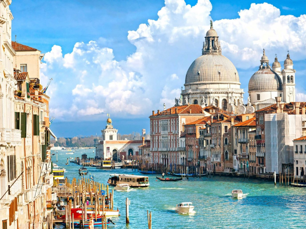 11 Places To Visit Right Now Before They Disappear Forever Jetsetter Luxury Travel Destinations Beautiful Places To Travel Italy Travel