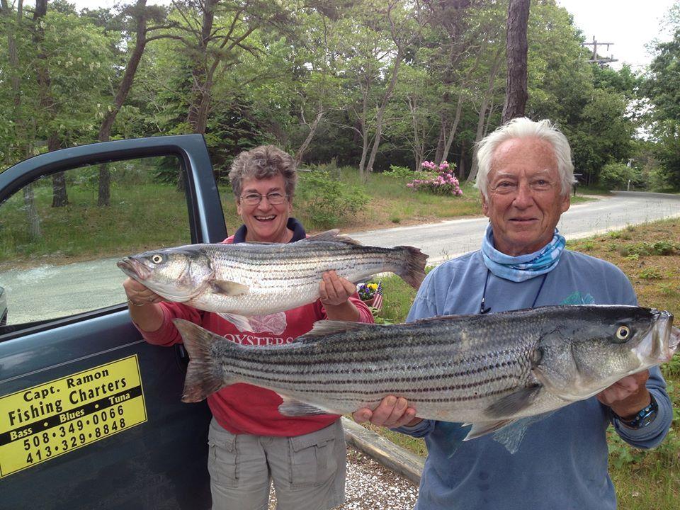 Captain romon fishing charters fishing charters fish
