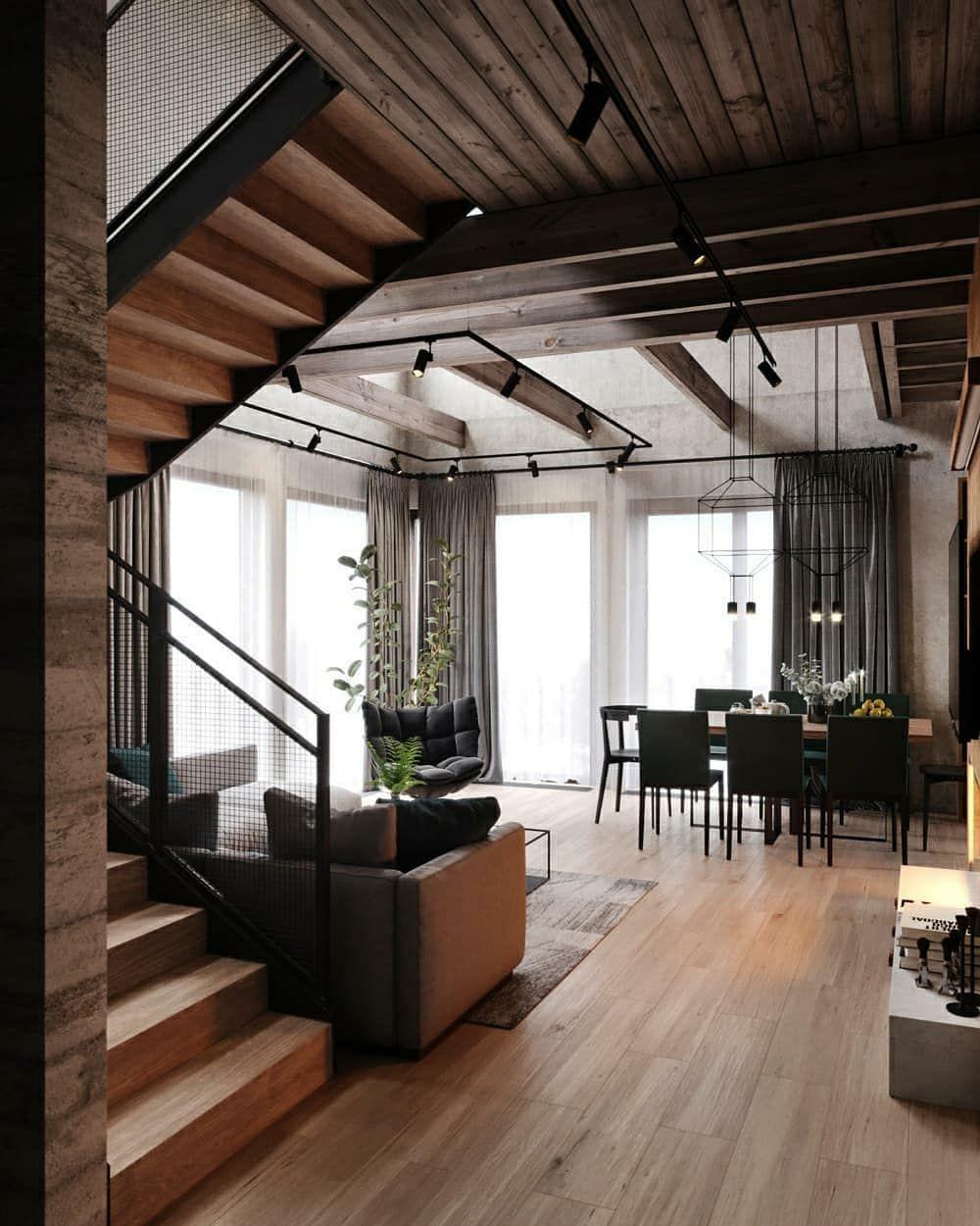 Cheap Loft Apartments: Pin By Ruslana Berest On Дизайн квартиры