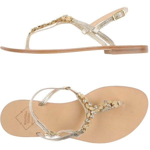 Sandale Entredoigt Caruso TTb1v3H