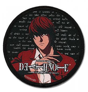 Death Note Patch - Light