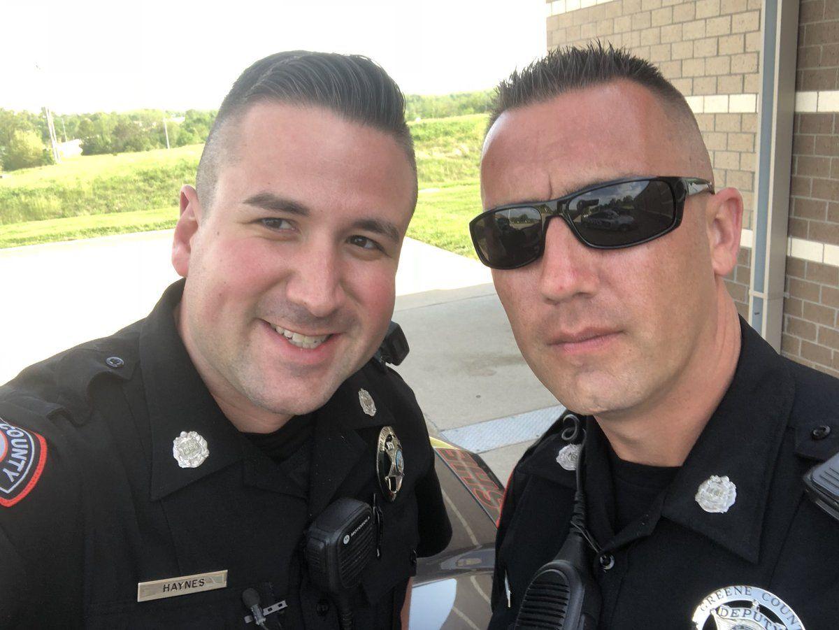 Police haircuts for men image result for cpl tim haynes  law enforcement  pinterest  tvs