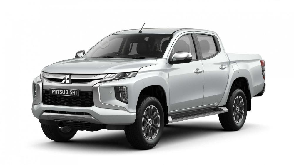 Neues Mitsubishi L6 Triton 6 Preis Verbrauch Datenblatt 4x4 Mobil Jip