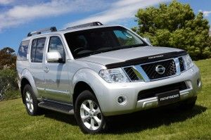 Nissan Pathfinder Ti550 Medium Suv With Images Nissan