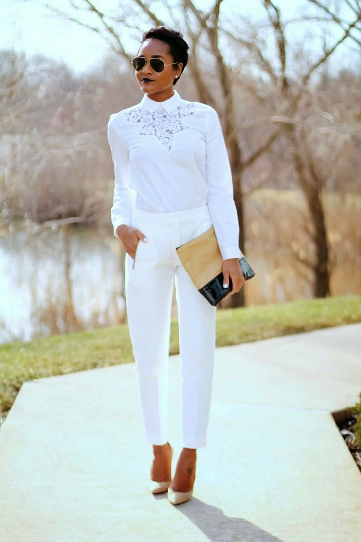 fashion rules worth breaking now – glam radar  white