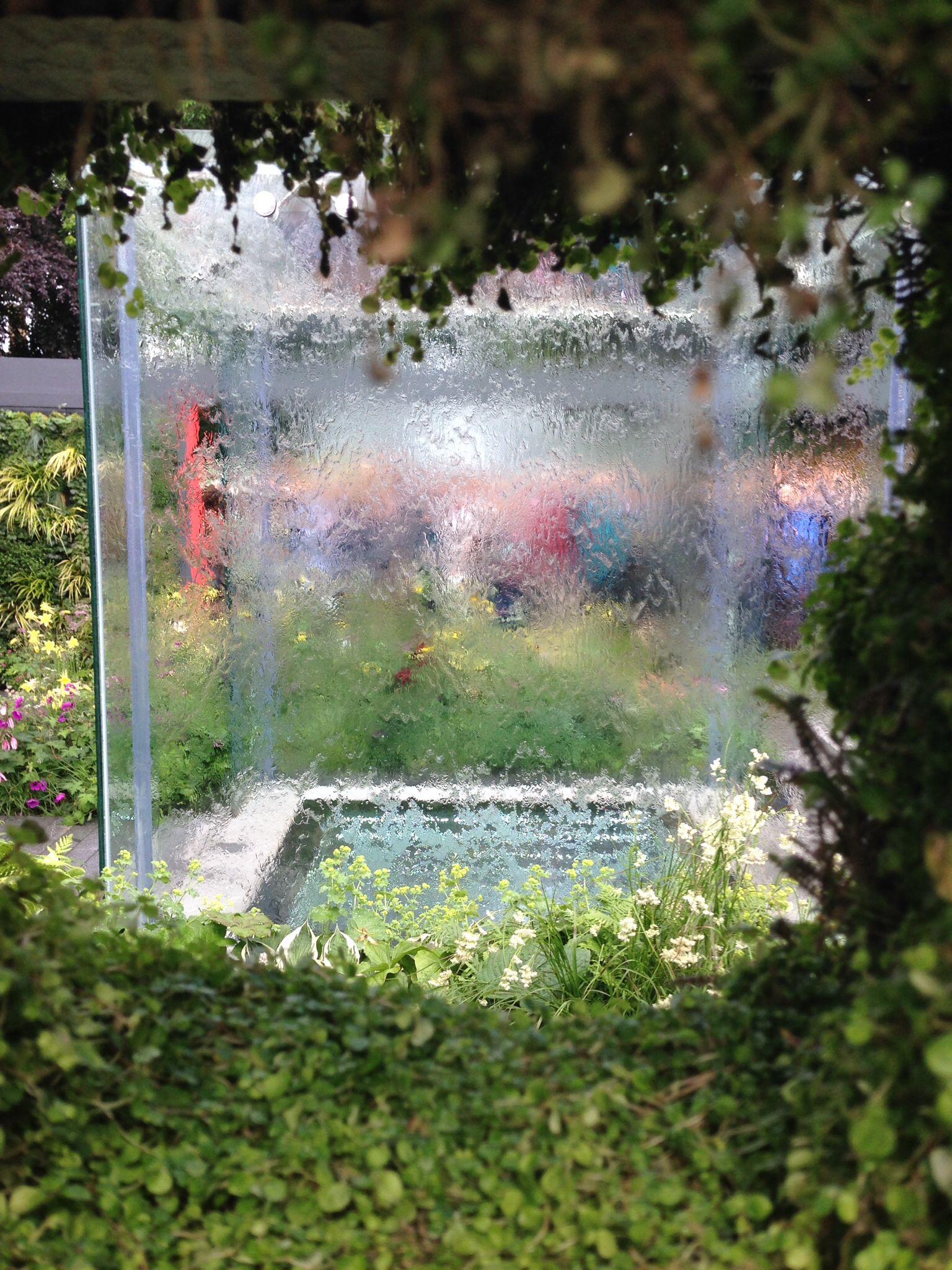 Rnib Garden