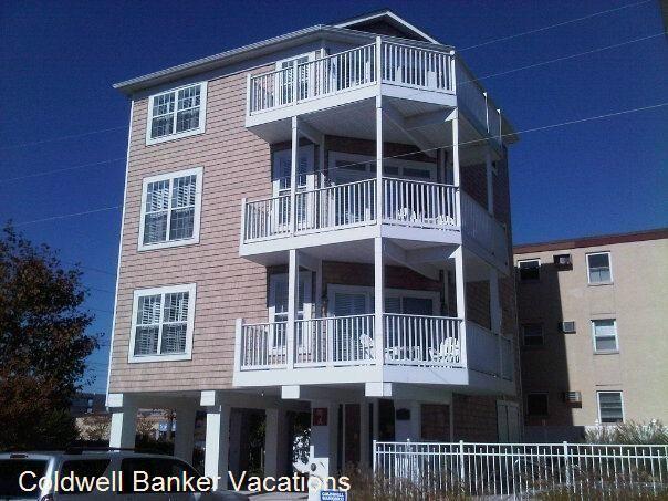 124th Street House 8b Beach House Rental