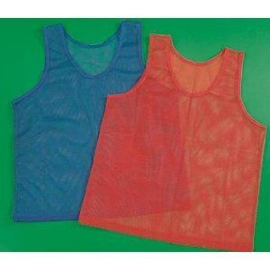 size 40 306c7 c3a29 12 Childrens Mesh Sports Practice Team Jerseys - Pinnies by ...