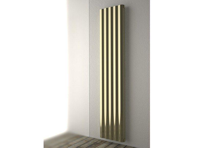 Heizkörper Wohnzimmer ~ Panel radiator onde by k8 radiatori design marco pisati