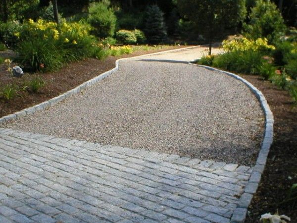Decomposed Granite Driveways Yahoo Image Search Results Stone