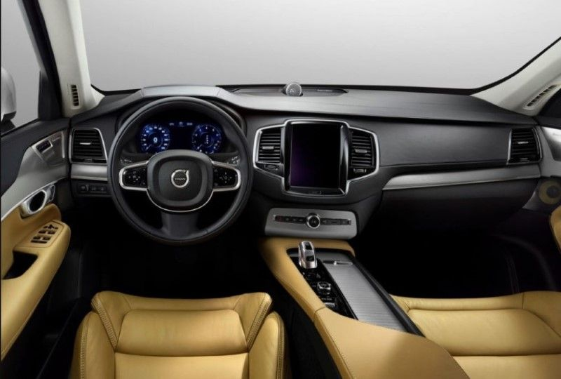 Volvo 2021 Interior Redesign And Review In 2020 Volvo Xc90 Volvo Most Expensive Luxury Cars