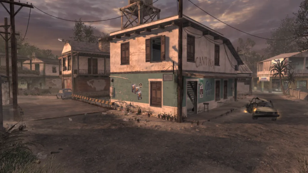 Rundown Modern Warfare 2 Call Of Duty Maps Mw2 Modernwarfare2 Cod Callofduty In 2020 Modern Warfare Warfare Modern