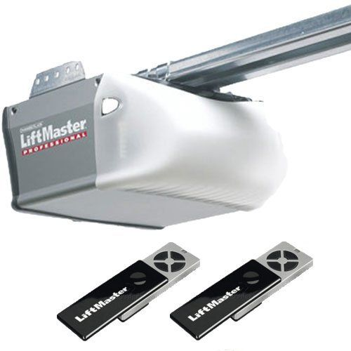 Chamberlain Liftmaster 5580 Garage Door Opener Httpamazon