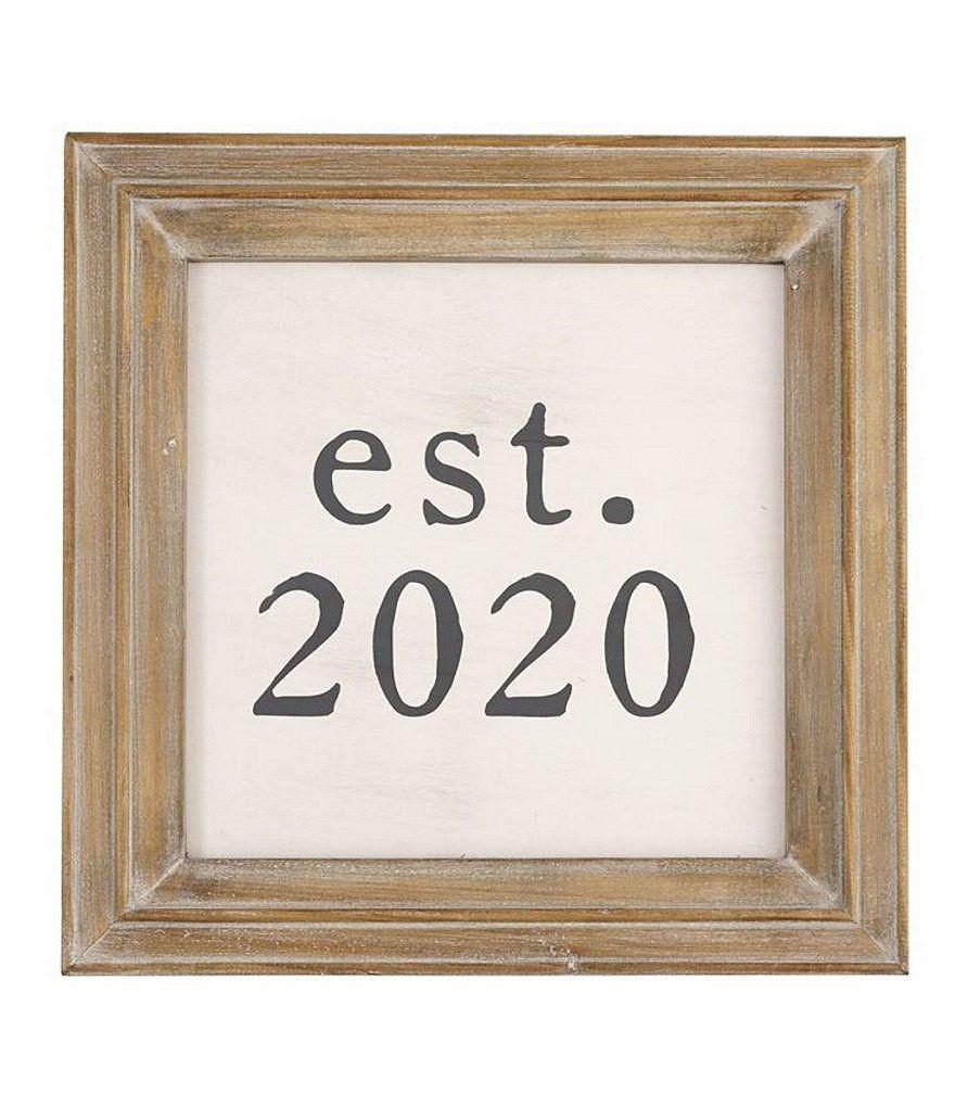 Sponsored ad, in 2020 Mud pie, Mud, Natural wood frames