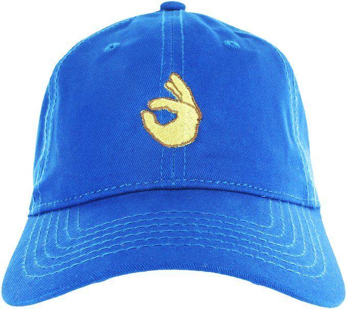 Amazon Com Dad Hat Cap Anchor Ship Boat Embroidered Adjustable Blue Baseball Dad Hats White Baseball Cap Hats