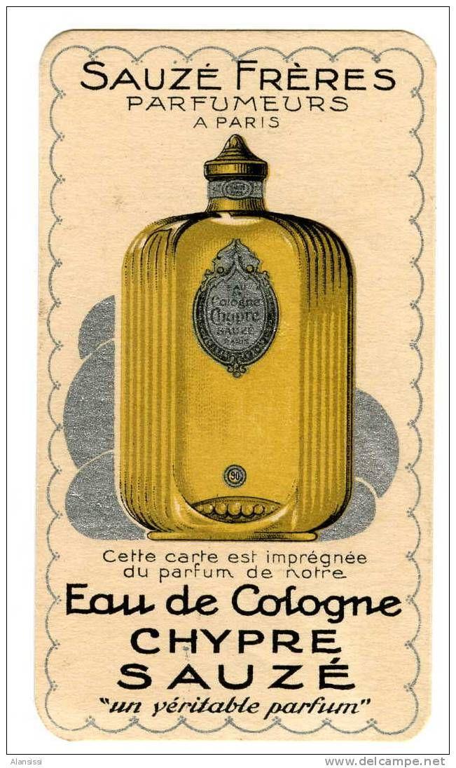 chypre by sauz freres 1920s perfume pinterest chypre et fr re. Black Bedroom Furniture Sets. Home Design Ideas