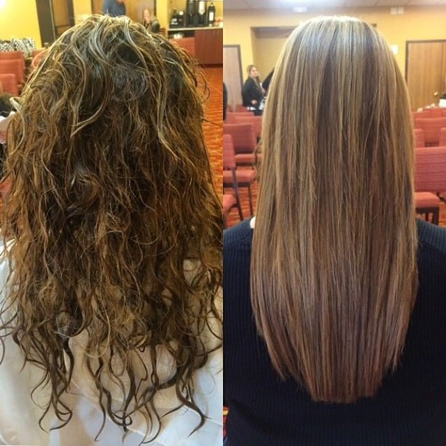Elyse Copy Hair Treatment Hair Smoothing Treatment Hair Straightening Treatment