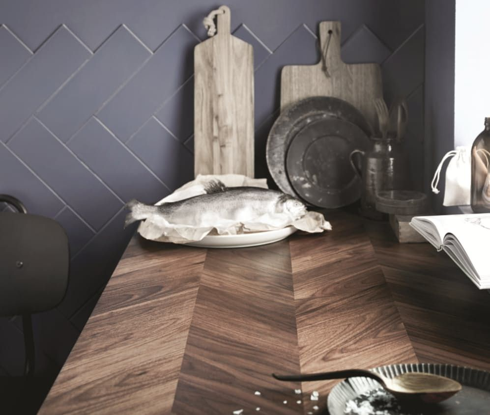 Top 10 New IKEA: BARKABODA Wooden Countertop | For the home | Pinterest
