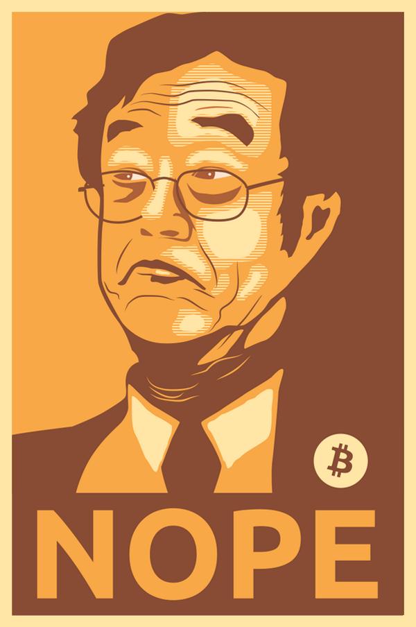 Satoshi Nakamoto az hogyan lehet pénzt keresni üzleti ötletekkel