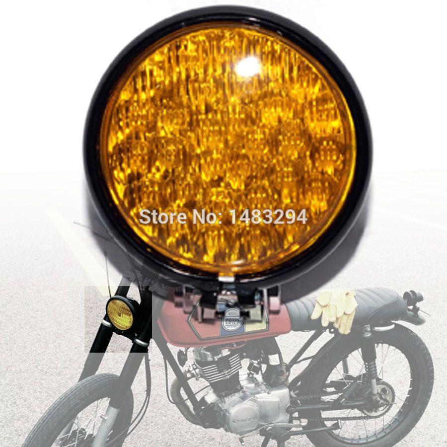 Distribuidores de descuento Retro Motorcycle Goggles | Retro