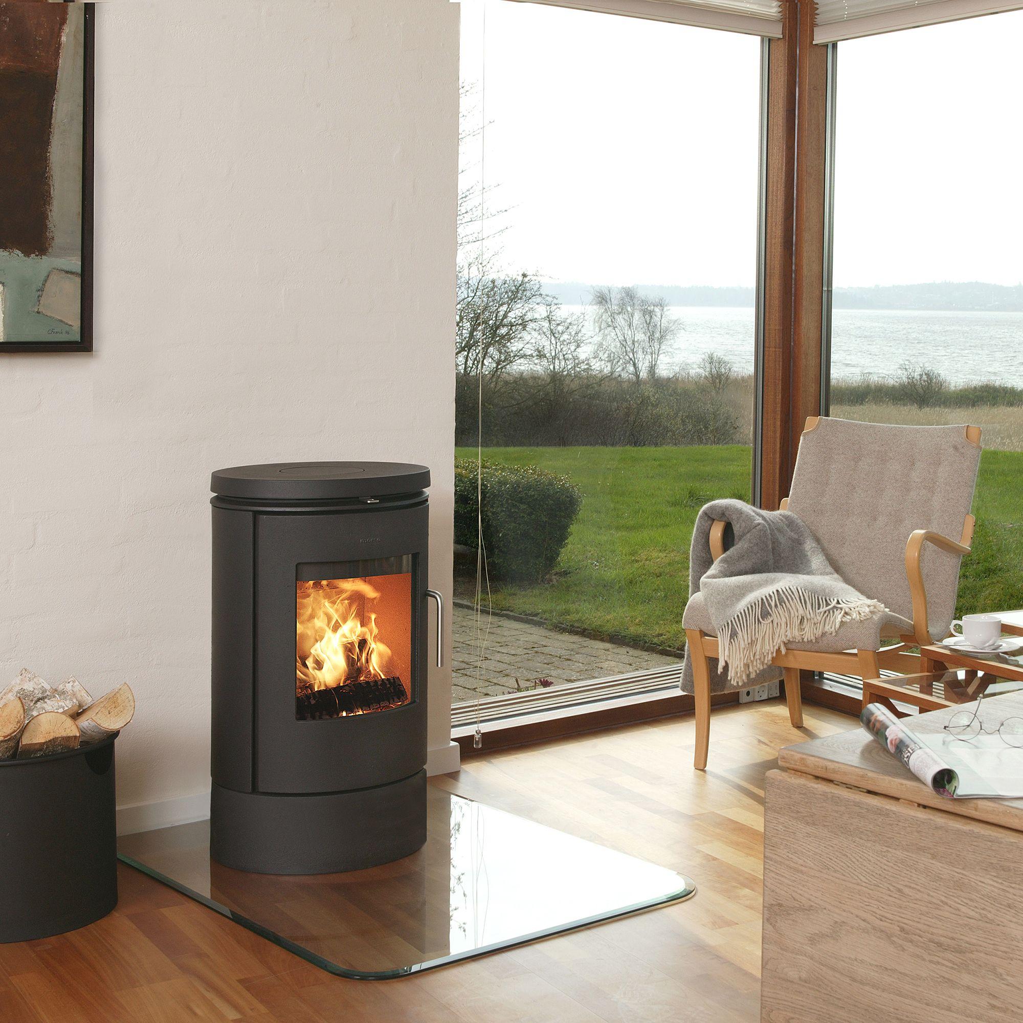 Morsø 6140 Wood Burning Stove øsoliving Wood stove