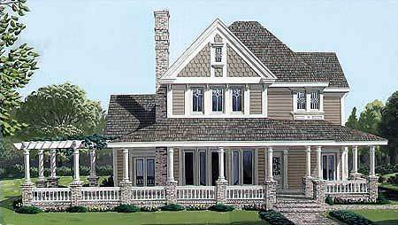 17 Best 1000 images about My house plans on Pinterest Farmhouse plans