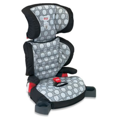 Booster Seats BRITAX Parkway Seat In Pewter Dots From Buy Baby 120 Can Use 20 Off N Get It For Under 100