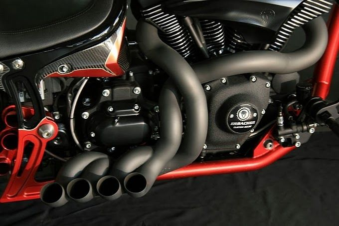 Pin by Cody butcher on motorcycle | Motorcycle exhaust, Harley
