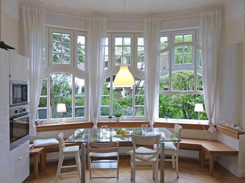 Fenster mit sprossen landhausstil  Schiebefenster passend für den Altbau: Handwerklich fein ...