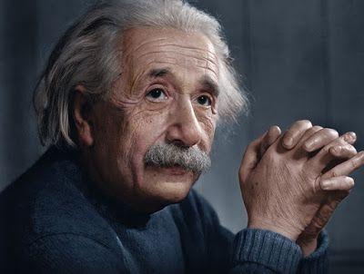 Verosimilmente Vero Magazine: Il genio di Albert Einstein in 19 curiosità
