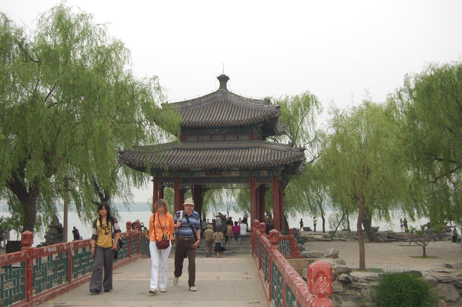 Pékin - Palais d'été