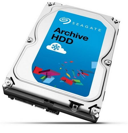 Seagate Archive Hdd 8tb Sata Iii Hdd Review Seagate Hdd Hard Drive