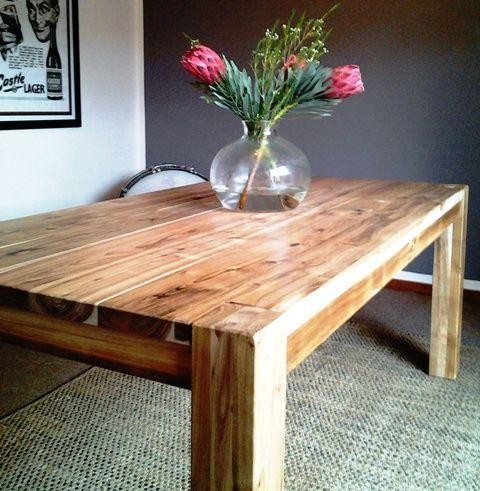 Blackwood Furniture From Eco Design