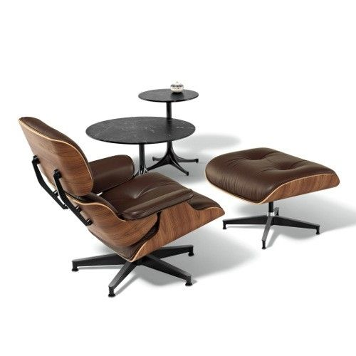 Groovy The Best Eames Style Lounge Chair Collection You Will Find Bralicious Painted Fabric Chair Ideas Braliciousco
