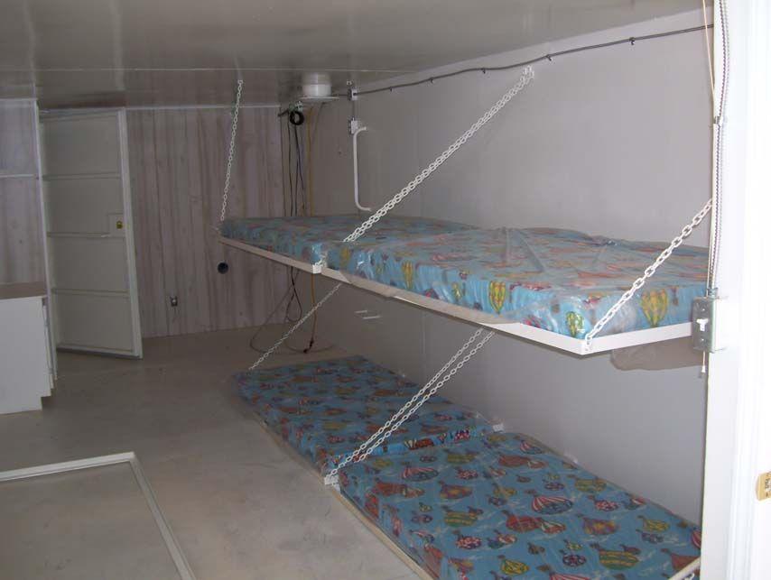 Homemade Underground Tornado Shelters Storm Shelters Options Safe Room