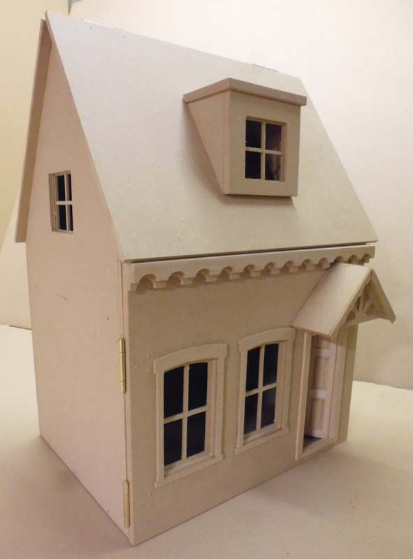 Kew Cottage Dolls House Direct House Doll House Cottage